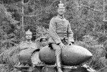 WAR HISTORY / by Lisa Deckert