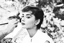 Audrey Hepburn / Things about Audrey
