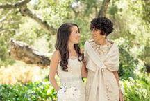 Wedding - Mom's attire