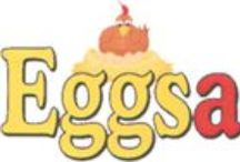 Eggsactly / Wake up to something Eggsactly delicious! Eggsactly is Oakville's newest breakfast and lunch restaurant. they have a fresh and bright atmosphere with friendly service and great food.