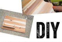 You Can Do It - DIY / Dabbling in DIY home decor, crafts, decorating and life helpers.