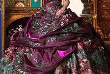 Now That's a Dress! / Simply a board full of dresses I find amazing.