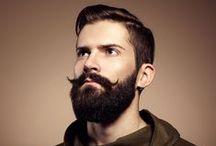 ♂ Male • Beard