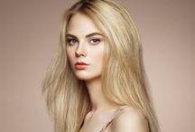 ♀ Female • Blond Hair