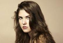 ♀ Female • Brown Hair