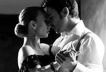 ♥ Couple • Dance