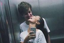 ♥ Couple • Fun