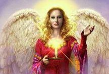 ⚔ Angel • Female