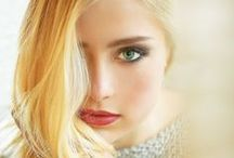 ♀ Female • Golden Hair