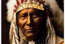 ♂ Male • Native American