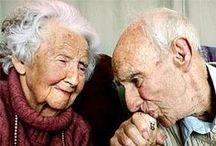 ♥ Couple • Elder