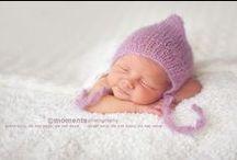Baby pleteninky