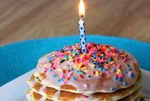 Birthday Party Love