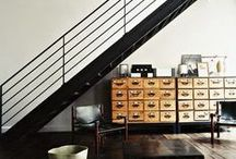 H O M E . D E S I G N / Beautiful interior spaces + home decor / by Kerri-lynn Wilkinson