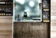 Inspiration: Restaurants / by Eti Dentes