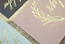 G R A P H I C . D E S I G N / Beautiful design projects / by Kerri-lynn Wilkinson