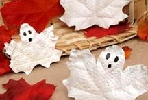 Halloween / by Malinda Baggett
