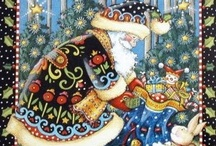 Christmas! / I love Christmas & all it means~a time to celebrate Christ's birth & love of family.