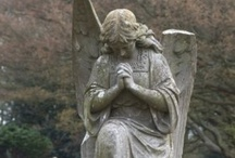 Angels / Angels are everywhere~~ / by Malinda Baggett