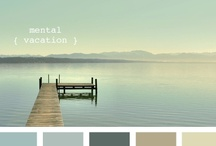 Paint Colors / by Sally Daffodil