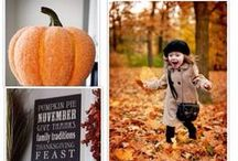 IT'S FALL Y'ALL / I love fall time with the cool weather, pumpkins, changing leaves, hayrides, mums, etc.
