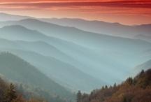 Smokey Mts, TN