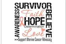 CANCER AWARENESS / I'm a survivor~  this is close to my <3!