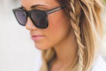 Hairdos / by Rachel Brandt