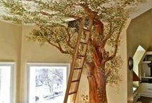 For the Home / by Sharon (Ferrari Florist - Santa Cruz, CA) Richardson