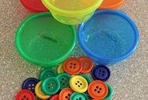 preschool ideas / by Melissa Meyer