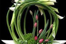Floral Design / by Sharon (Ferrari Florist - Santa Cruz, CA) Richardson