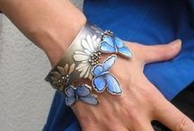Jewelry / by Sharon (Ferrari Florist - Santa Cruz, CA) Richardson