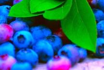 Blues  / i love anything blue~