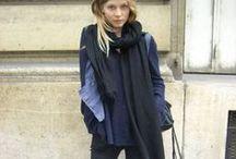 This is me / Minimalist Scandinavia style