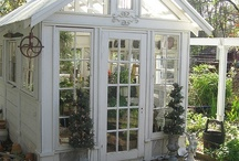 The Potting Shed / Great gardening ideas