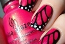 Nails, etc.