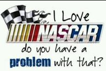 Nascar Racing / by Noni Gubbels