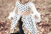 children's clothing / by Tammy-Jo