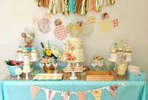 Lovely Background Ideas / Background designs and ideas to inspire party/event planning.