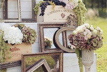Stunning Decorations Ideas / Inspired on the over the top decorations and ideas to style party and events.