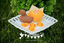 Rubber Ducky Party Ideas / Rubber Ducky, Duck themed events/parties inspiration.  Baby shower inspiration ideas.