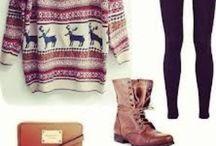 My Style / by Kayla Norton