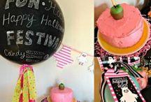 Hoot~o~ween Ideas / My halloween inspiration, owls, krazy colors, fun!
