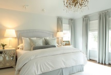 Bedroom Inspiration / by Sally Daffodil