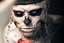 Zombie Boy / Rick Genest