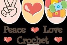 Crochet / by Bonnie Bellah