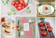 Wedding Ideas / Ideas and Inspiration for Weddings