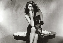Vintage and Hollywood Glamour / by Amy Lespron-Arroyo