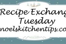 Recipe Exchange Tuesday
