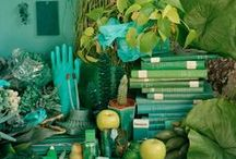 :: turquoise love :: / Everything Turquoise